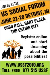 US Social Forum 2010