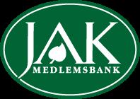 JAK Members Bank