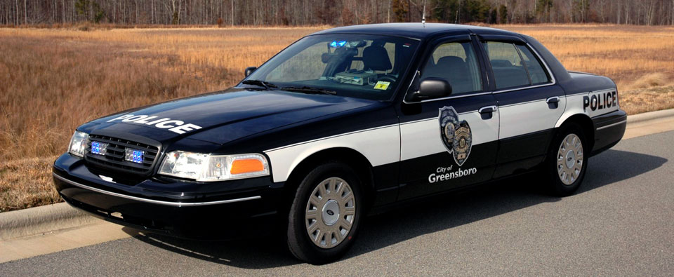 Greensboro Police Department