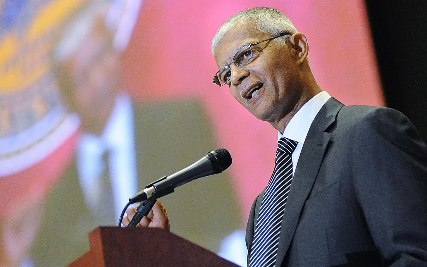 F4DC remembers Chokwe Lumumba